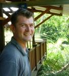 Antoine Gardel - CNRS Guyane & LOG