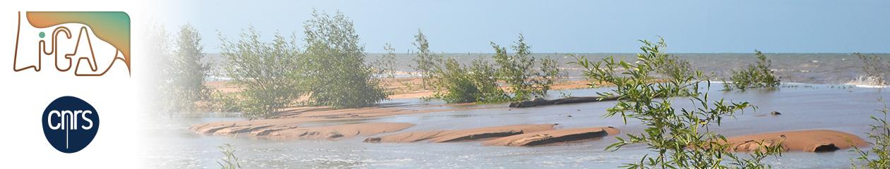 GDR LiGA : Groupement de recherche 'Littoral de Guyane sous influence amazonienne'