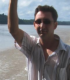 Fabian Blanchard (IFREMER)