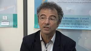 Gérard Thouzeau (LEMAR)